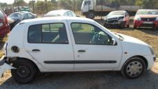 2005 RENAULT CLIO 1.2